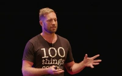 Challenge Yourself With 100 Things To Do Before You Die – Seb Terry