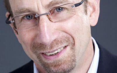 Steve Preston, The Career Catalyst: An expert on the career change market