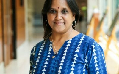 Vimala Seshadri: Going Deep Within Yourself To Find Your Purpose And Radically Change Your Life
