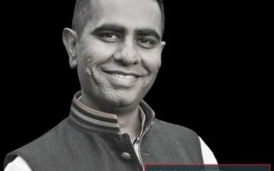 Career change at 35: from IT consultant to psychotherapist – Mrugank Patel