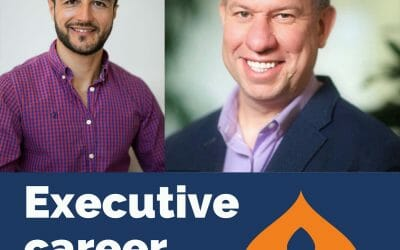 An expert's perspective on executive career and lifestyle change – George McGehrin