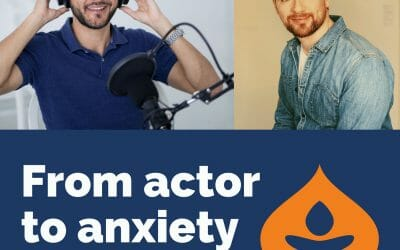From movie and TV actor to The Mindhealth Coach – Michael Legge