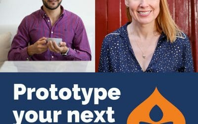 Prototyping Your Next Career and Designing Your Life with Design Thinking – Fiona Reith